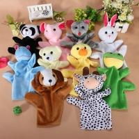 Кукольные игрушки на руку